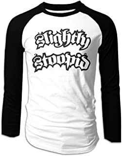 slightly stoopid jersey