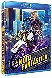 La Moto Fantástica (The Dirt Bike Kid)  1985 [Blu-ray]