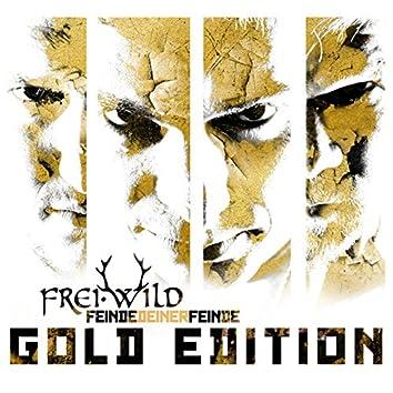 Feinde deiner Feinde (Gold Edition)
