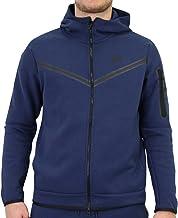 Nike Tech Fleece Hoodie Heren