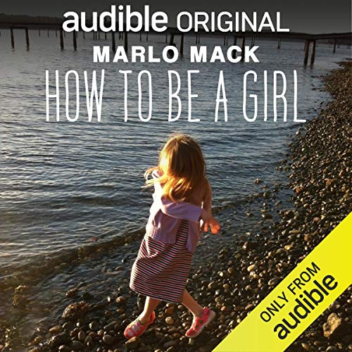 How to Be a Girl cover art