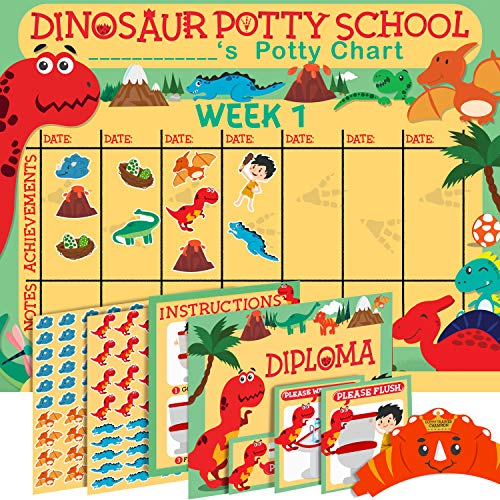 reward chart potty training - 6
