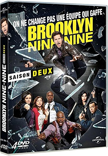 Brooklyn Nine-Saison 2