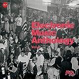 Electronic Music Anthology Vol 3...