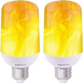 Best flame fire led light bulb Reviews
