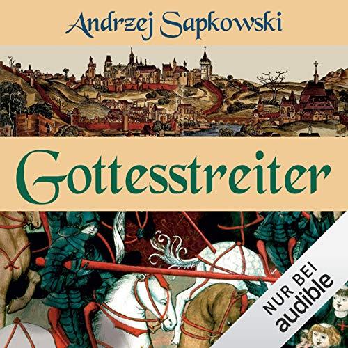 Gottesstreiter cover art