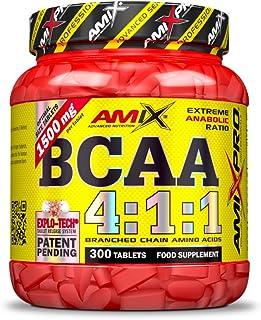 Amix Bcaa 4:1:1 300 Tabl 600 g