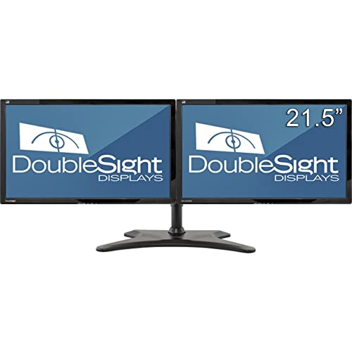 Dual Monitors Bundle: Amazon com