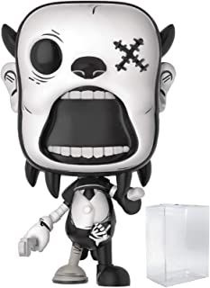 Bendy /& The Ink Machine The Projectionist #390 ON HAND Games NEW Funko POP