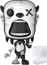Funko Games: Bendy and The Ink Machine - Piper Pop! Vinyl Figure (Includes Compatible Pop Box Protector Case)