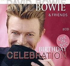 Best david bowie birthday celebration Reviews