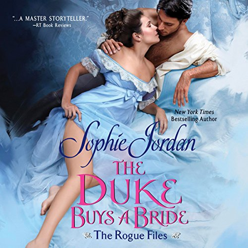 Couverture de The Duke Buys a Bride