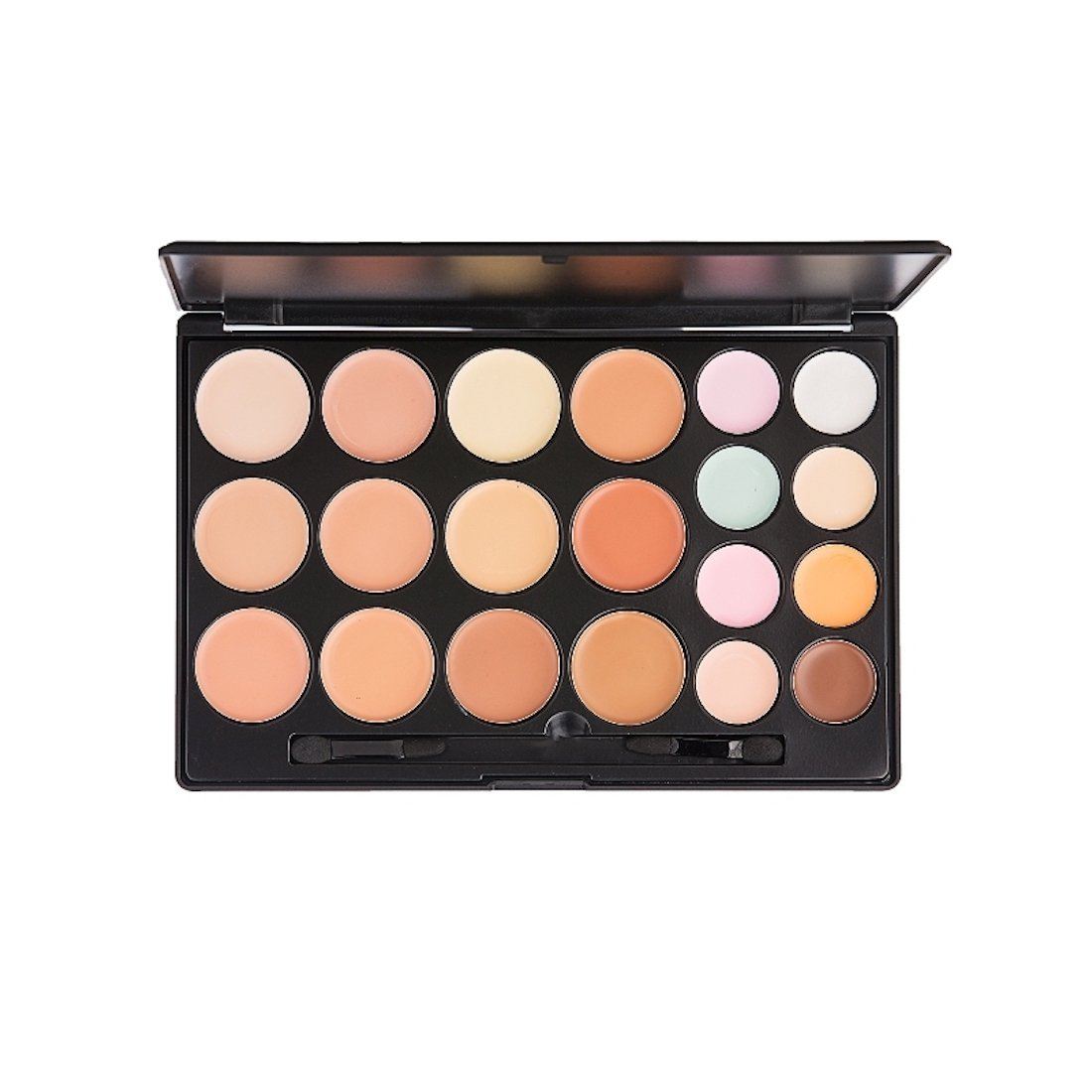ELLITE Styles Professional Cosmetics Makeup Concealer Clearance SALE New life Limited time 20 C Color