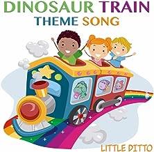 dinosaur train soundtrack
