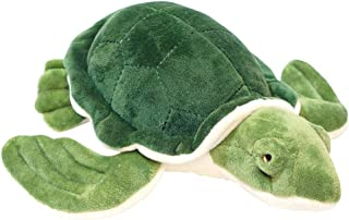 Baberoo Soft Plush Stuffed Animal Children's Toy Turtle, 10 Inches
