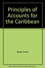 Principles of Accounts for the Caribbean: Student Book