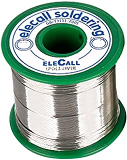 Elecall 0.5mm 450G Lead Free Rosin Core 2.2% Soldering Solder Wire Tin 99.3%