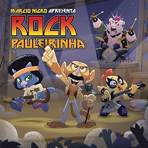 Rock Pauleirinha feat. Marcio Nigro