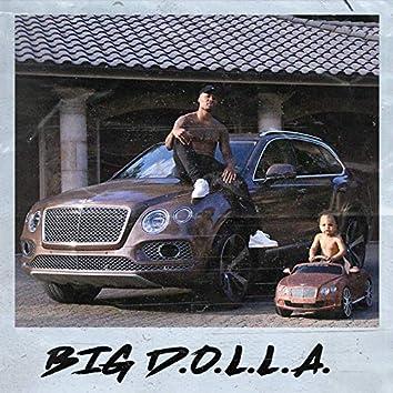 Big D.O.L.L.A.