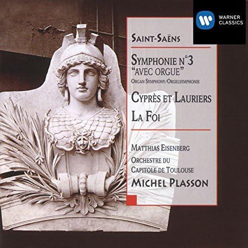 Michel Plasson/Matthias Eisenberg/Orchestre Du Capitole De Toulouse