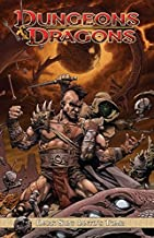 Dungeons and Dragons: Dark Sun Vol. 1: Ianto's Tomb (Dungeons & Dragons: Dark Sun)