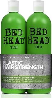 TIGI Bed Head Elasticate Set de champú y acondicionador, Multicolor - 750 ml