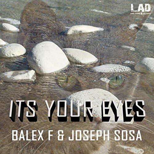 Balex F & Joseph Sosa