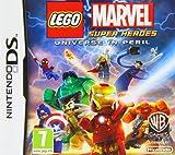 LEGO Marvel Super Heroes: Universo en peligro (Nintendo 3DS)