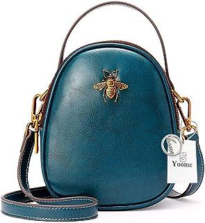 31159b8f95e3 Amazon.com: bee purse - Yoome