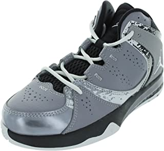 74f45c9d9ddfc4 Nike Little Kid Jordan Phase 23 2 (PS) Jordans Cement Grey White
