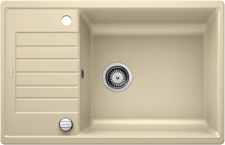Kitchen Sink Zia Super intense SALE ZIA XL 523 S Compact safety 6 269