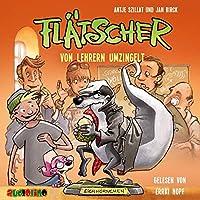 Flaetscher (6): Von Lehrern umzingelt