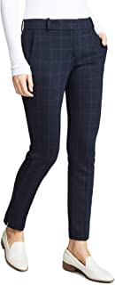 Theory womens STRAIGHT TROUSER Pants