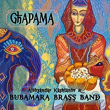 Ghapama