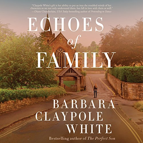 Echoes of Family audiobook cover art