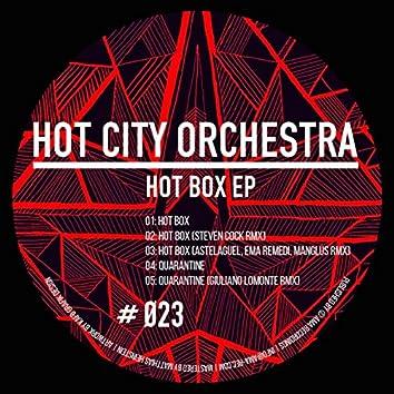 Hot Box EP