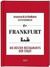 essen & trinken – Gutscheinbuch für Frankfurt: Di