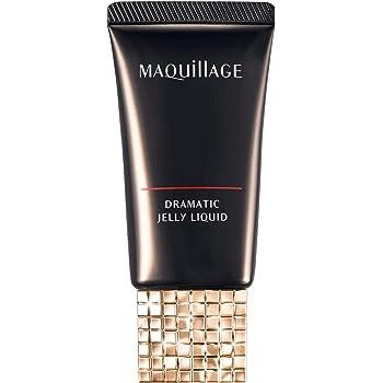 MAQUILLAGE(マキアージュ) ドラマティックジェリーリキッド ファンデーション 無香料 オークル10 やや明るめの肌色 27g