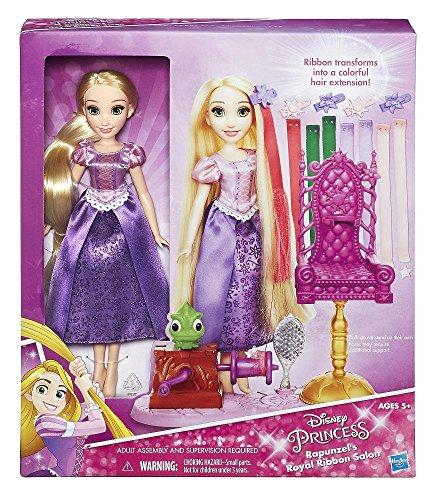 HASBRO FRANCE - B6835EU40 - Coiffures Créations Princesses - Assortiment Aléatoire