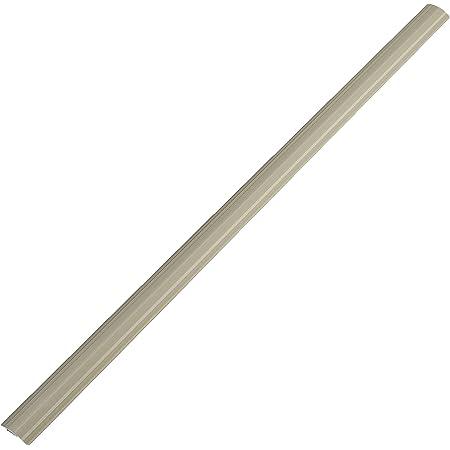 Ausgleichsprofil aus Aluminiun GAH Alberts 490638 Länge 900 mm selbstklebend