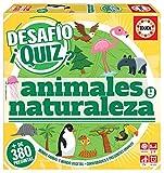 Desafío Animales y Naturaleza