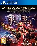 Nobunaga's Ambition: Sphere of Influence - Ascension (PS4) - [Edizione: Regno Unito]