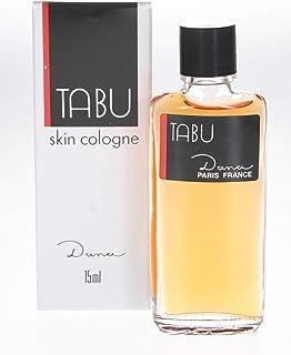 Tabu Skin Cologne 15ml, 1 count