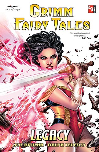 Grimm Fairy Tales Legacy