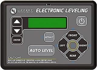Lci Electronic Leveling Control Panel