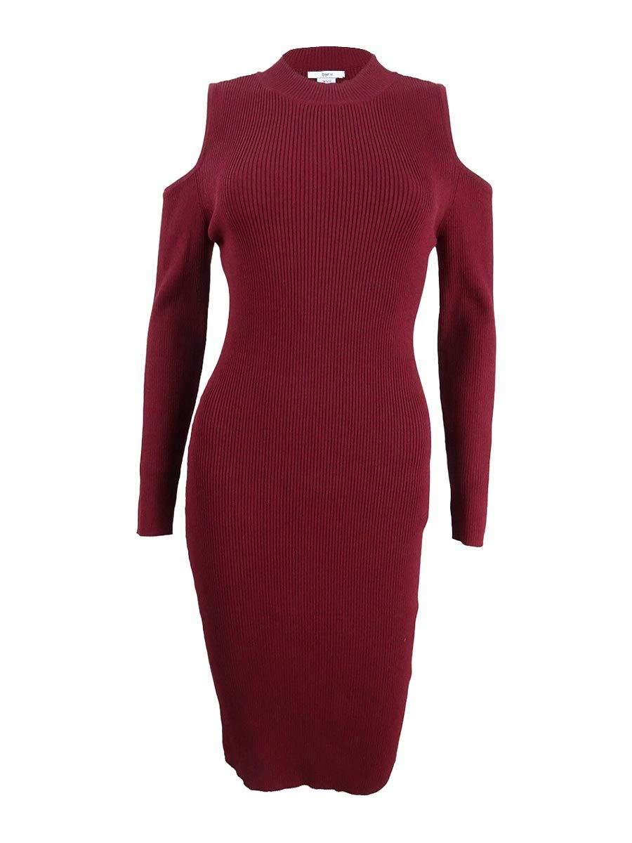 Available at Amazon: Bar III Women's Textured Bodycon Dress
