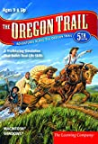 BRAND NEW Learning Company Oregon Trail 5th Edition Jewel Case Swollen Dreams Fears Adventures Rivers
