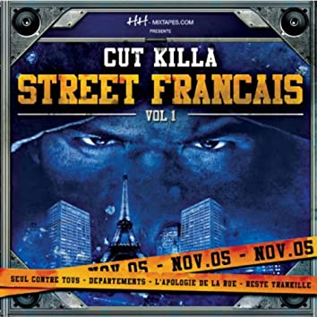 Street francais, Vol. 1