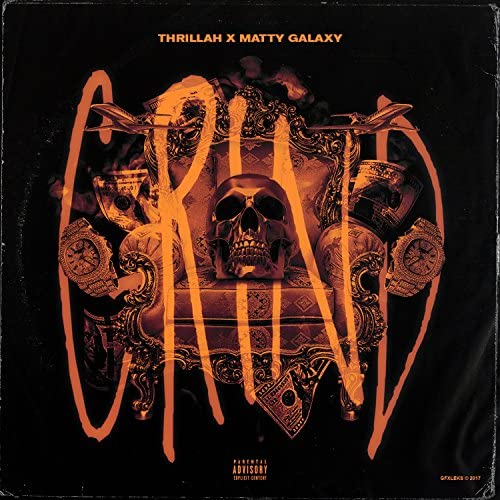 Thrillah & Matty Galaxy