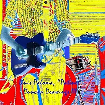 Duncan Drawings III